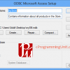 Thumbnail image for How to Connect to Microsoft Access Database using Java JDBC